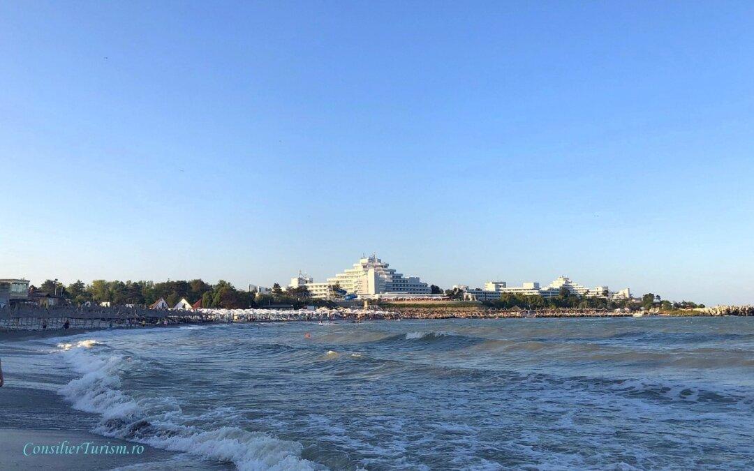 Ce hoteluri de pe litoralul românesc oferă facilități pentru familiile cu copii