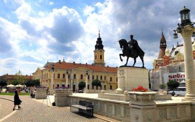 11 motive pentru a vizita Oradea în acest an