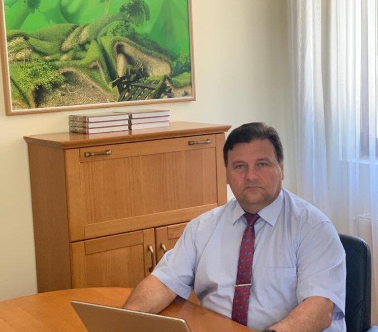 Fülöp-Nagy Janos, Balneoclimaterica Sovata: Statul să lase turismul balnear să muncească și să-și realizeze menirea de a aduce sănătate oamenilor