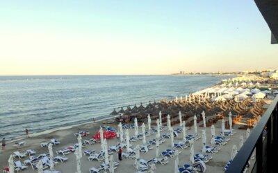 Vacanțele pe litoralul românesc, mai ieftine cu până la 50% după 23 august