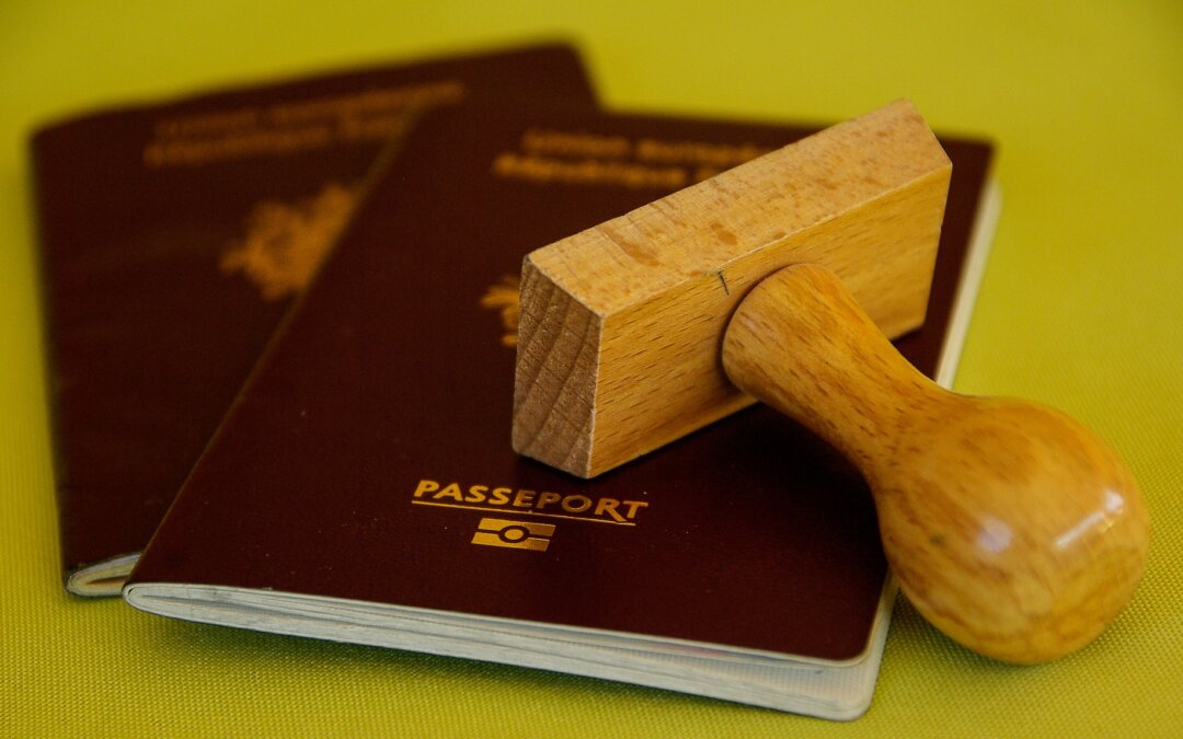Călătoriile în UE: certificatul digital de vaccinare ar putea apărea până la vară