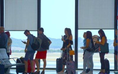 Condițiile de călătorie se îmbunătățesc, cererea de vacanțe crește