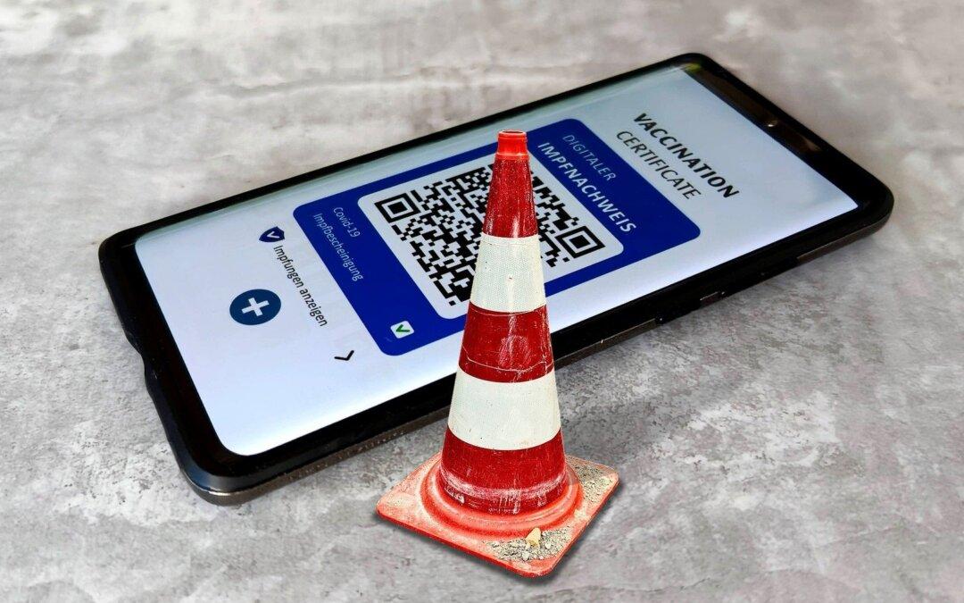 Doar certificatul digital COVID va fi recunoscut la frontieră din 13 august 2021