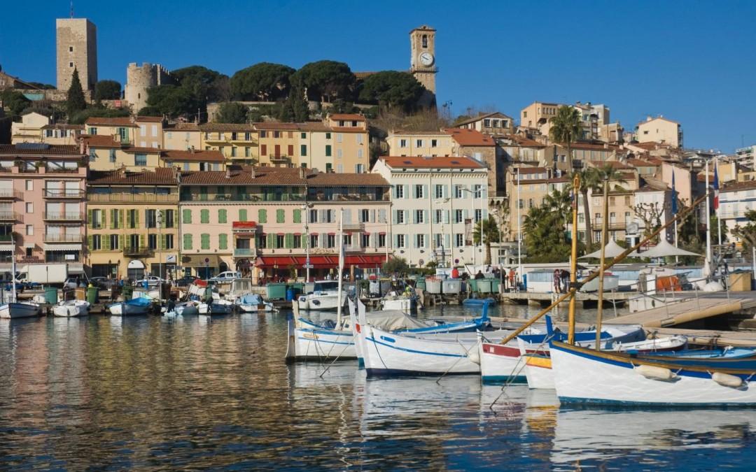 Coasta de Azur: intre sarmul frantuzesc, eleganta Mediteranei si maretia Alpilor