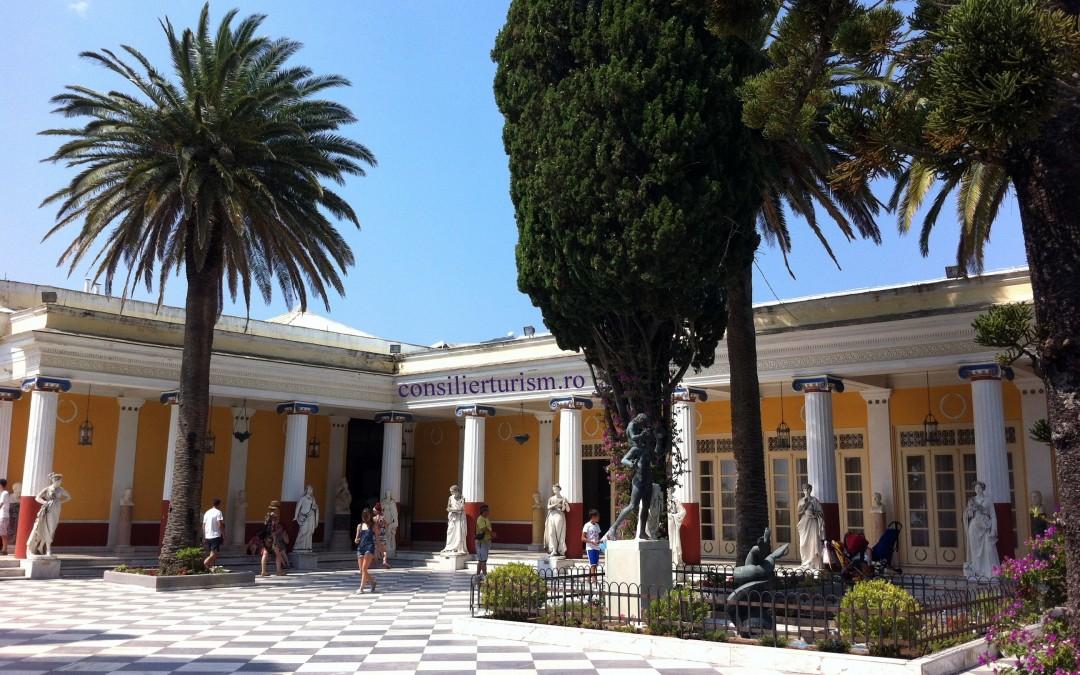 Vacanță în paradisul verde din Corfu (III): 7 locuri pe care să nu le ratezi