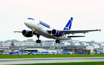 TAROM lansează noile aeronave B737-800 NG cu o ofertă: bilete de 92 Euro dus/întors