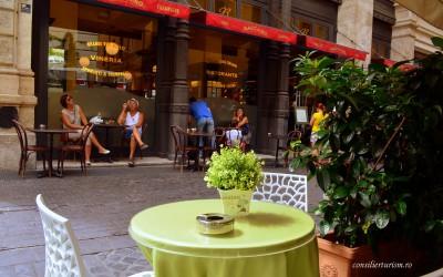 Amenzi pentru consumul de alcool noaptea, pe străzile și piețele din Roma