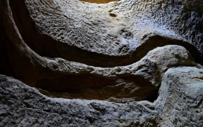 Bisericile rupestre de la Şinca Veche, o destinație pentru suflet