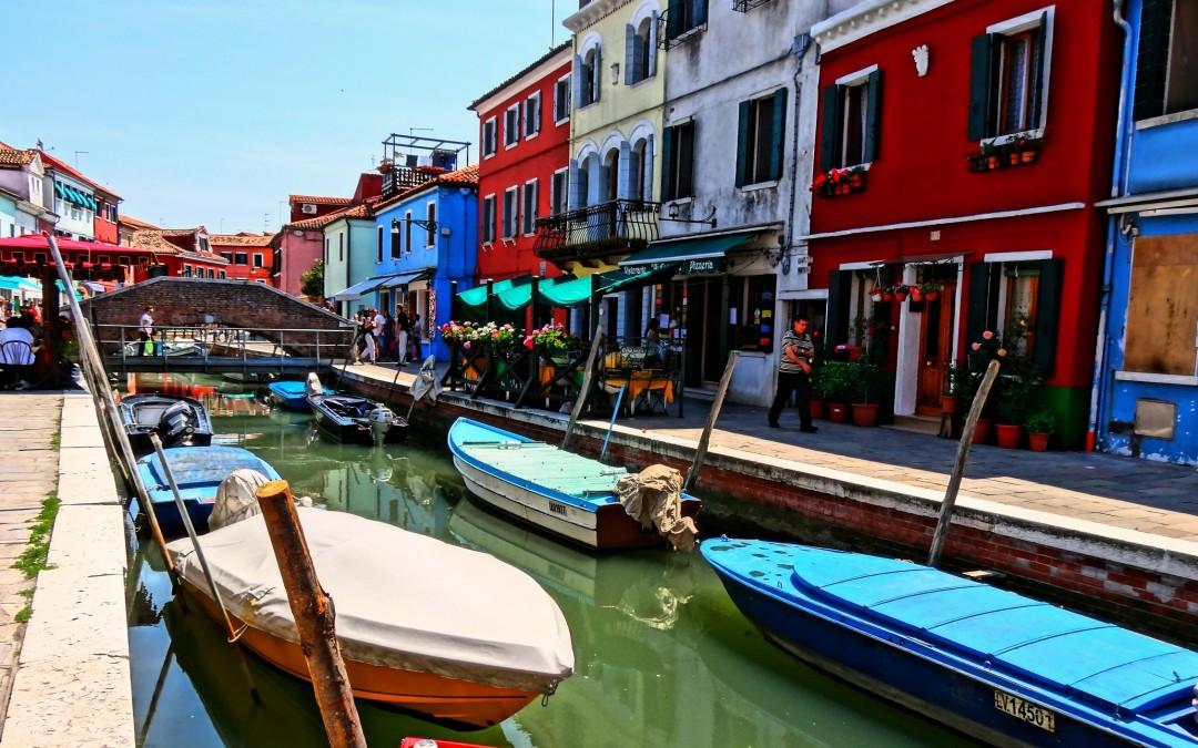 7 lucruri pe care trebuie sa le faci in Venetia