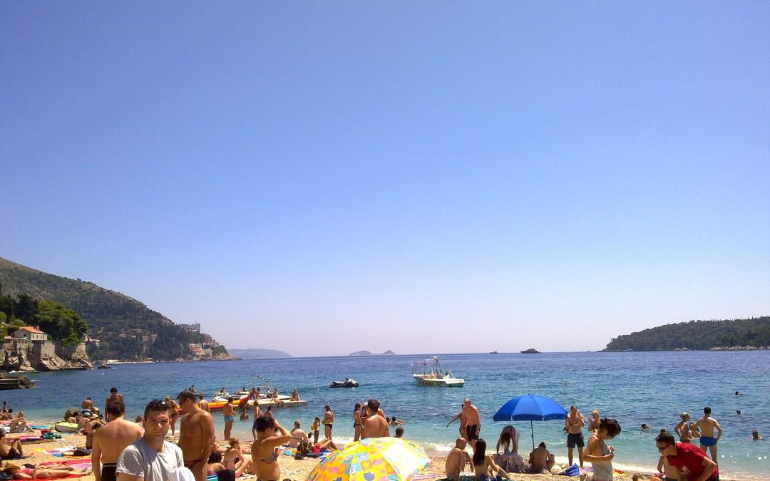 Aproape totul despre Dubrovnik (II): 7 lucruri pe care le poți face gratis