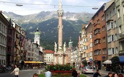 Innsbruck, o destinatie de ski care nu ar trebui ratata pentru o vizita nici vara