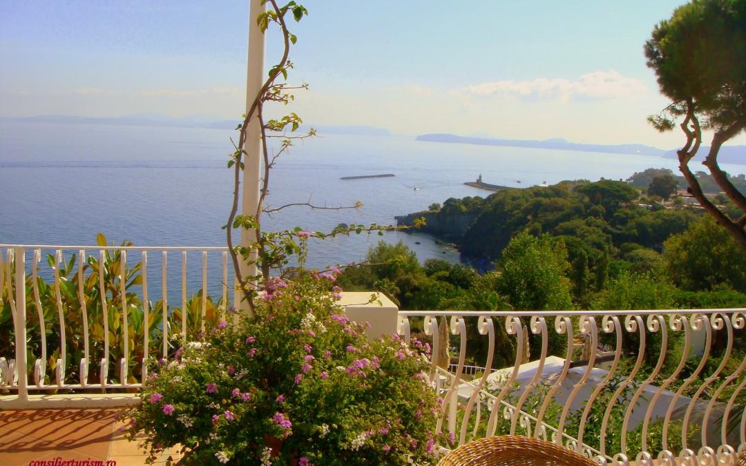 Cinci motive pentru a vizita Ischia, insula unde poate fi localizat raiul pe pământ