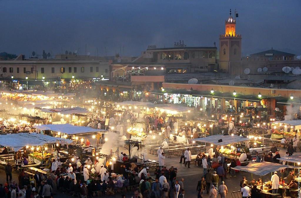 """Am calatorit inapoi in timp, vizitand Marocul celor """"1001 de nopti"""""""