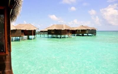 Maldive, paradisul tropical din Oceanul Indian