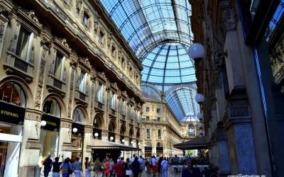 Unde și când puteți face cumpărături istețe în Europa (IV): Italia