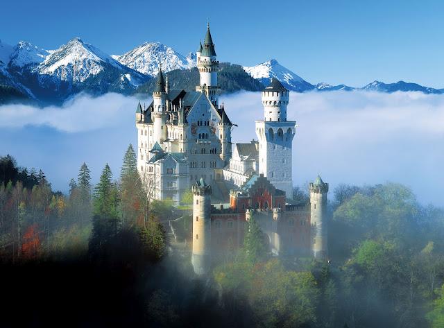 Cele Mai Importante Atracţii Turistice Din Germania