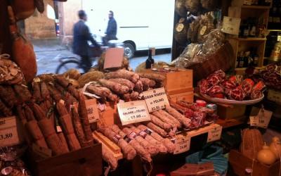 """Un gurmand în """"Food Valley"""" din Peninsulă, în Parma"""
