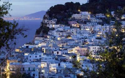 Insula Capri, probabil cel mai romantic loc din Europa