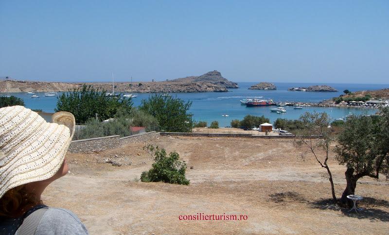 11 motive pentru care merita sa vizitezi Rhodos, Insula Soarelui