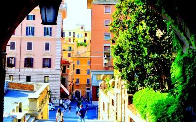 15 atracții de top de care poți să te bucuri gratis în Roma