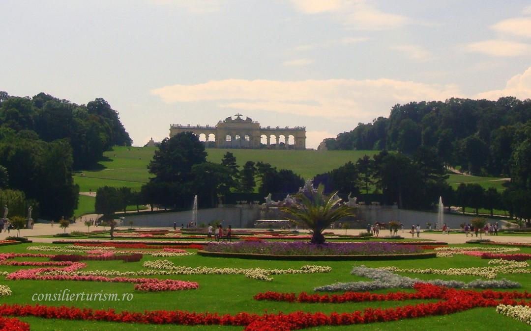 Cele mai frumoase și interesante atracții turistice din Viena