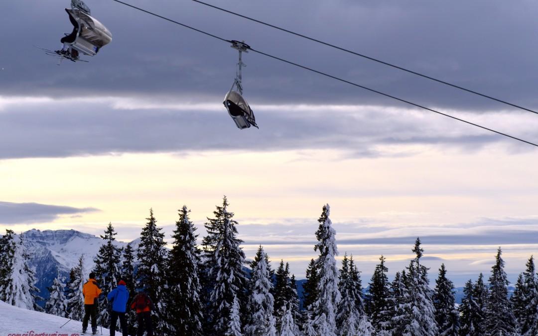 Cele mai apreciate staţiuni de schi din Europa pentru familii, après ski sau pentru liniște
