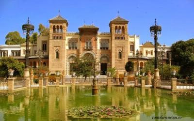 Cele mai importante atracții turistice din Spania (II)