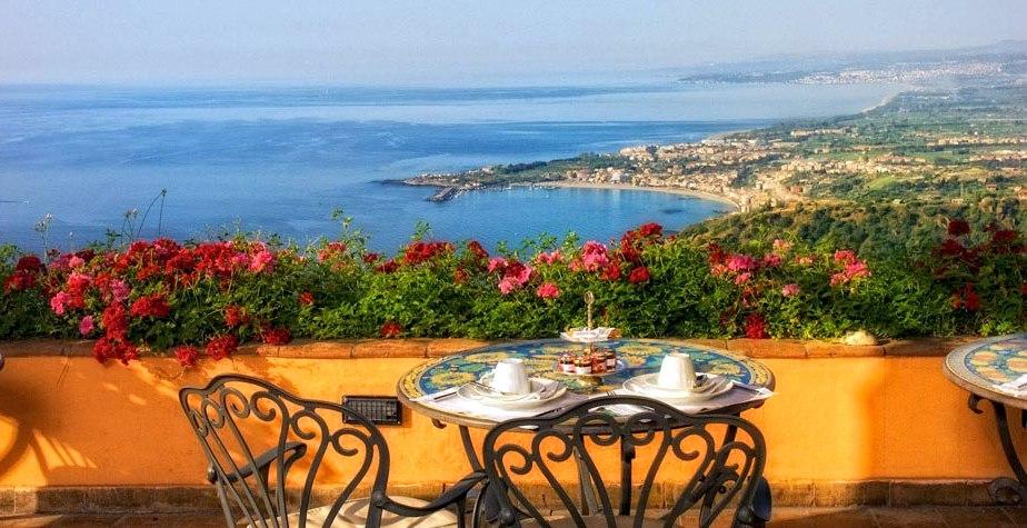 Cinci lucruri pe care sa nu le ratezi in vacanta din Sicilia