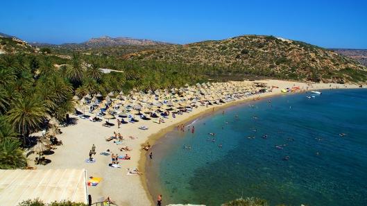 Sapte motive pentru a vizita Creta, insula Zeilor