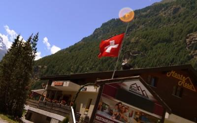 Destinații la înălțime: Matterhorn şi Zermatt, de vizitat…într-o zi